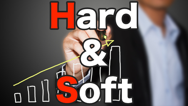 ハードセル・ソフトセルの使い方を解説|それぞれのメリットデメリット