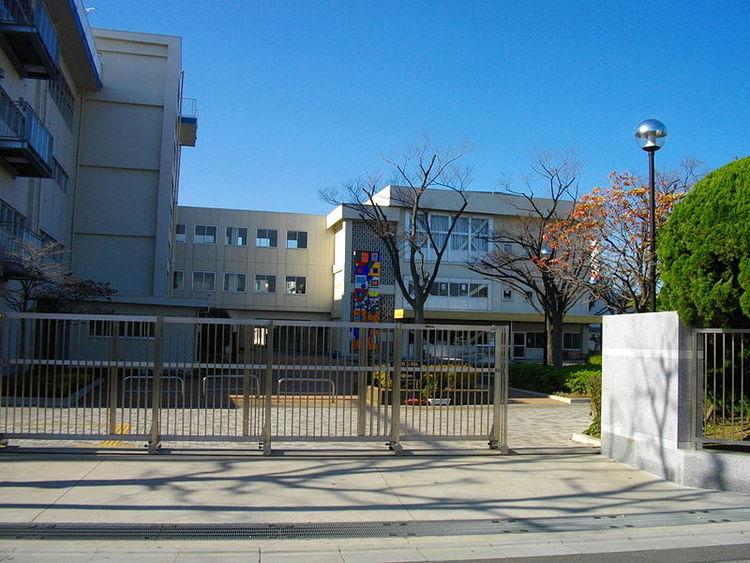 葛飾総合高等学校
